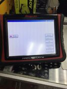 Snapon Pro Link Ultra Heavy Duty Diagnostic Scanner With Software Eehd184040