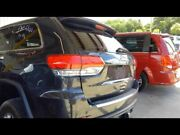 Trunk/hatch/tailgate Rear View Camera Fits 14-19 Grand Cherokee 1498258-1