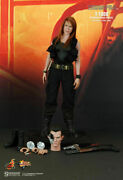 Hot Toys - Terminator 2 Judgement Day - T-1000 In Sarah Connor Disguise Mms125