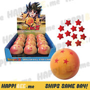 Dragon Ball Z Candy🍯flavored Strawberry Hard Mint Candies Snacks Tins Gift Box