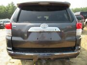Trunk/hatch/tailgate Privacy Tint Glass Smart Key Fits 10-13 4 Runner 834029-1