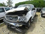 Rear Axle Rear Disc Brakes Heritage Fits 00-04 Ford F150 Pickup 834526-1