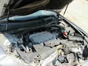 Engine 3.5l Vin 3 6th Digit Automatic Fits 09-10 Accord 839160-1