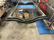 1928 1929 1930 1931 Ford Model A Chassis Frame With Title The Frame3396967