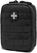 Emt Pouch Molle Ifak Pouch Tactical Molle First Aid Kit Utility Pouch Carlebben