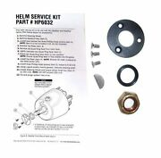 Dometic Sea Star Service Kit Seastar Helms Comfortable Durable Perfect Fit Safe