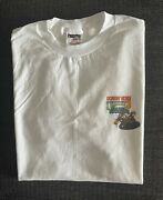 Vintage 1996 Donkey Kong Country 3 Dixie Kongandrsquos Double Trouble Promo T Shirt