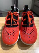 Nike Solarsoft Moccasin Red Men's Size 9