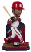 St Louis Cardinals Ozzie Smith Name And Bobble Head 8 Nib