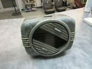 Vintage 1940and039s 1950and039s Heater Box Car And Truck Dodge Chevrolet Ford Ford Hudson