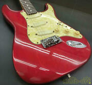 Fender Usa American Deluxe St Am Dlx N518973 Electric Guitar