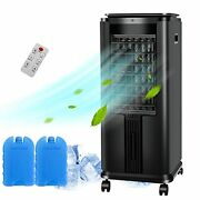 Swhome 3-in-1 Portable Evaporative Coolers 30 Swamp Cooler Air Conditioner Fan