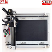 Emile3 3-axis Mechanical Arm Robot Arm Gantry Style For Touch Screen Test Cnc