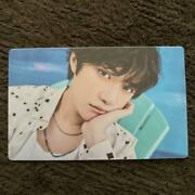 Txt Tomorrow X Together Blue Hour Beomgyu Lucky Draw Photocard Minisode 1