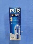 Pur Maxion Pitcher Filter Replacement Cartridge Crf-950z New In Box