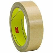 3m 950 Clear 1 Double Sided-super Sticky Heavy Duty Adhesive Tape