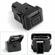 Aux Auxiliary Audio Video Jack For Honda Civic 2006 -2011 39112-sna-a01 Sg