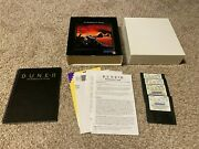 Dune 2 Building Of A Dynasty Westwood Complete Ibm Big Box Pc Game
