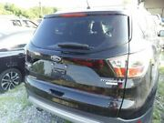 No Shipping Trunk/hatch/tailgate Privacy Tint Glass Power Liftgate Fits 17-19