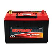 For Blue Bird All American Fe 89-12 Odyssey Odx-agm31a Extreme Series Battery