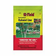 Voluntary Purchasing Group Fertilome Horticultural Hydrated Lime Effectiv 5pound