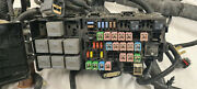Ford Mustang 2011 37 Aut. Engine Fuse Box Cr3t 14290 Ag G281t 2a Wiring Harness