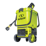 48v 1196 Psi Maximum 1 Gpm Cold Water Cordless Portable Electric Pressure Washer