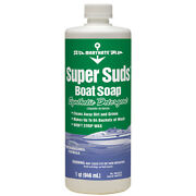 Marykate Super Suds Boat Soap 32oz Marykate 1007576