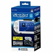 Hori Remote Play Assist Attachment For Ps Vita Pch-2000 Only Japan Import