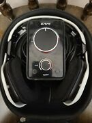 Astro A40 Gaming Mixamp V1 For Xbox 360 Ps3 Pc Rca With Astro Headset And Case