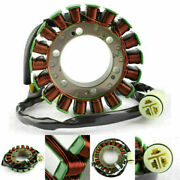 Generator Magneto Stator Coil Fit Bombardier Atv Can-am Ds 650 Fs650 Baja 02-07.