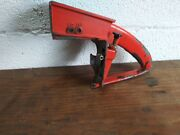 Lombard Comango Chainsaw Rear Handle Assembly
