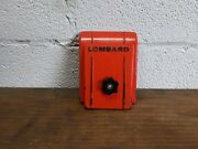 Lombard Comango Chainsaw Air Filter Cover