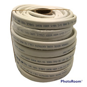 Common Sense Marine 12/3 Awg Triplex Ac Marine Wire Tinned Copper Cable 70ft