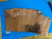 8 Lb Cut, Roofing Scrap, Solid Copper Sheets 23/25 Gauge Craft Jewelry Lures