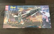 New Revell U.s. Army Nike Hercules Douglas Ground-to-air Missile H-1804149