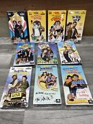 Ma And Pa Kettle Vhs Lot Of 10 Movies All New And Sealed Great Christmas Gift 🎅