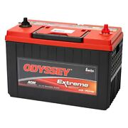 For Ford F700 1980-1985 Odyssey Odx-agm31r Extreme Series Battery