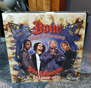 Bone Thugs N Harmony The Collection Lp Vinyl 1st Press 1998 Never Played P Romo