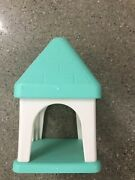 Little Tikes Farm Stable Barn Cupola Replacement Part Vintage Doll House Size