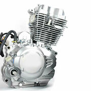 4-stroke 350cc Siiver Engine Water-cooled Motor For Most 3-wheels Motorcycle Usa