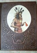 Collectible Book, The Old West, The Indians, Time Life Books, Great Condition