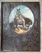 Collectible Book, The Old West, The Trailblazers, Time Life Books, Great Conditi