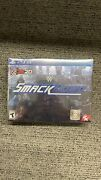 Video Game Ps4 Wwe 2k20 Smack Down 20th Anniversary Edition New Sealed