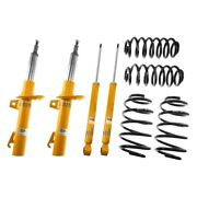For Porsche 911 06-13 0.8 X 0.8 B12 Series Pro-kit Front And Rear Lowering Kit