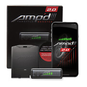 Amp'd 48868-jt2 Throttle Booster 2.0 With Bluetooth Switch
