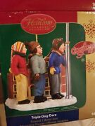 Carlton Cards Heirloom Collections A Christmas Story Triple Dog Dare Ornament