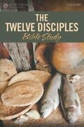 The Study Rvbs 12 Disciples Rose Visual Bible Studies