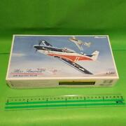 Marushin P-51 Mustang Miss America Racing Team Official Model 1/48 Very Rare