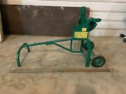 Greenlee 1800 Mechanical Bender For 1/2 3/4 1 Inch Imc And Rigid Conduit With